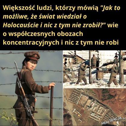 Współczesne obozy koncentracyjne