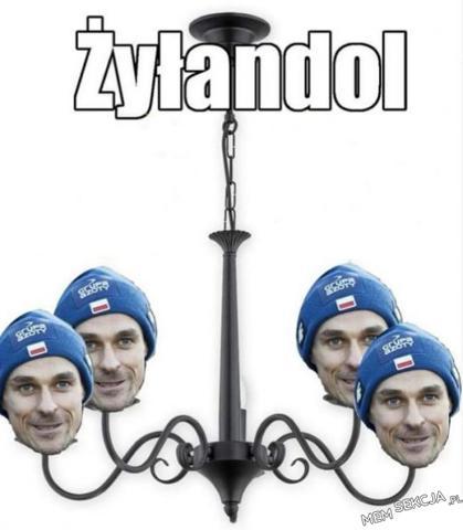 Piotrek Żyła