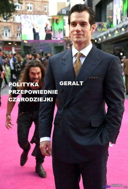 Lityka geralt