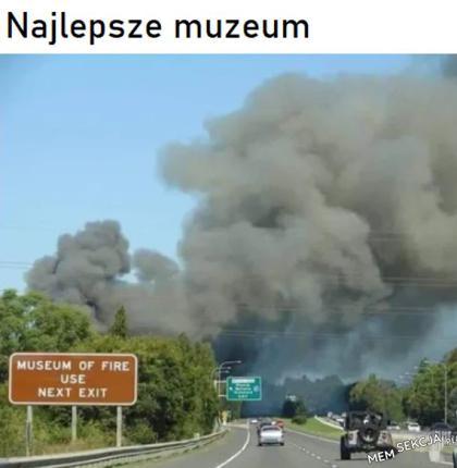 Najlepsze muzeum na świecie