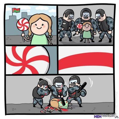 Tak się żyje na Białorusi