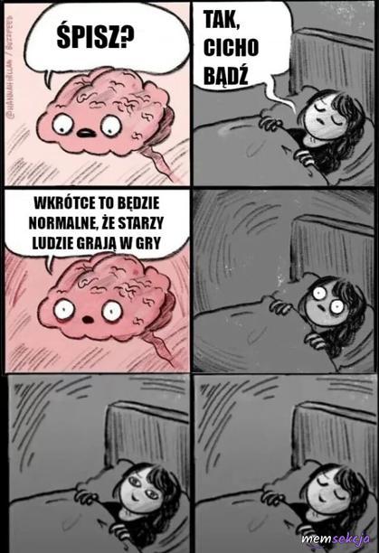 Normalność wkrótce nastąpi