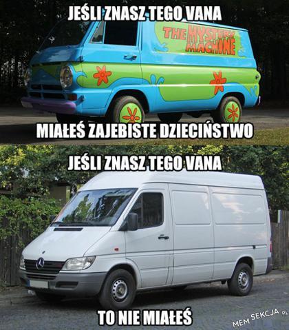 Gdziej jesteś Scooby Doo?