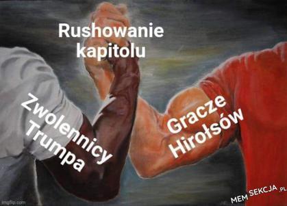 Coś nas łączy. Memy