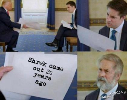 Chyba jestem stary. Memy
