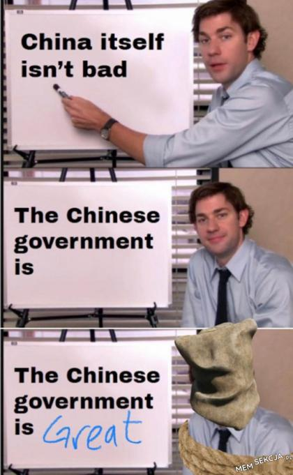 Chinese government
