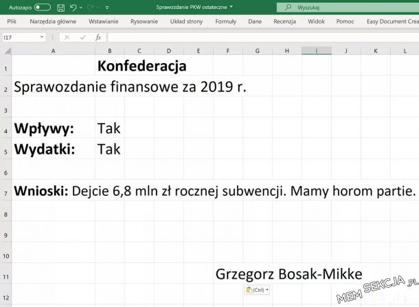 Grzegorz Bosak-Mikke