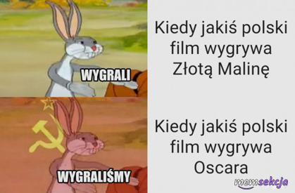 Polacy wygrali