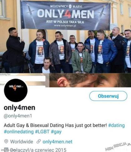 Męscy wojownicy