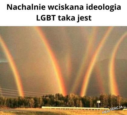 Nachalne wciskanie #lgbt
