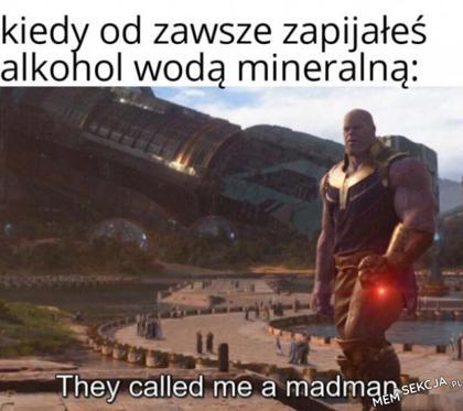 Wiedział co robi. Memy