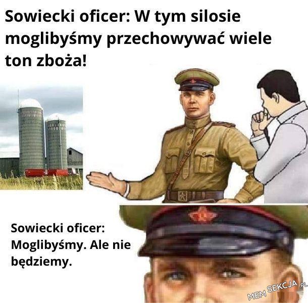 sowiecka logika