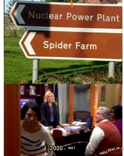 Powstanie spiderman i nas uratuje. Śmieszne