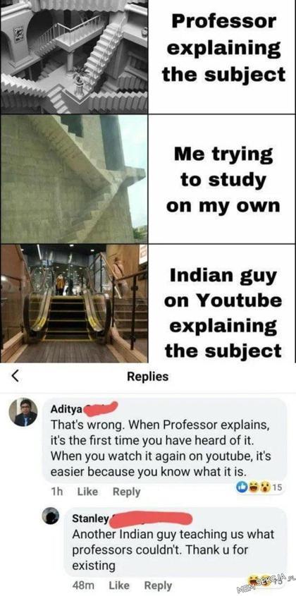 Hindusi na YouTube sąniesamowici