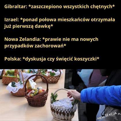 Dyskusja w Polsce w dobie pandemii