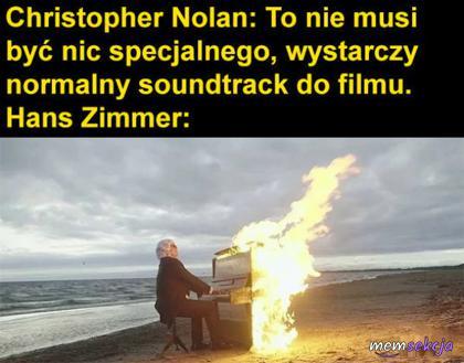 Soundtrack Hansa Zimmera