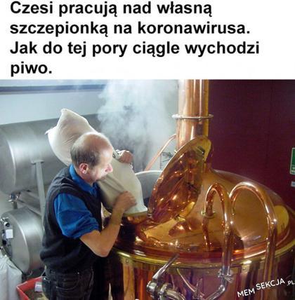 Czeska szczepionka