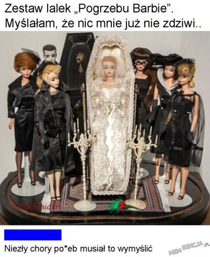 barbie wersja 2020