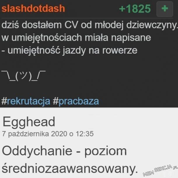 Śmiejemy się a może to była praca w pyszne.pl