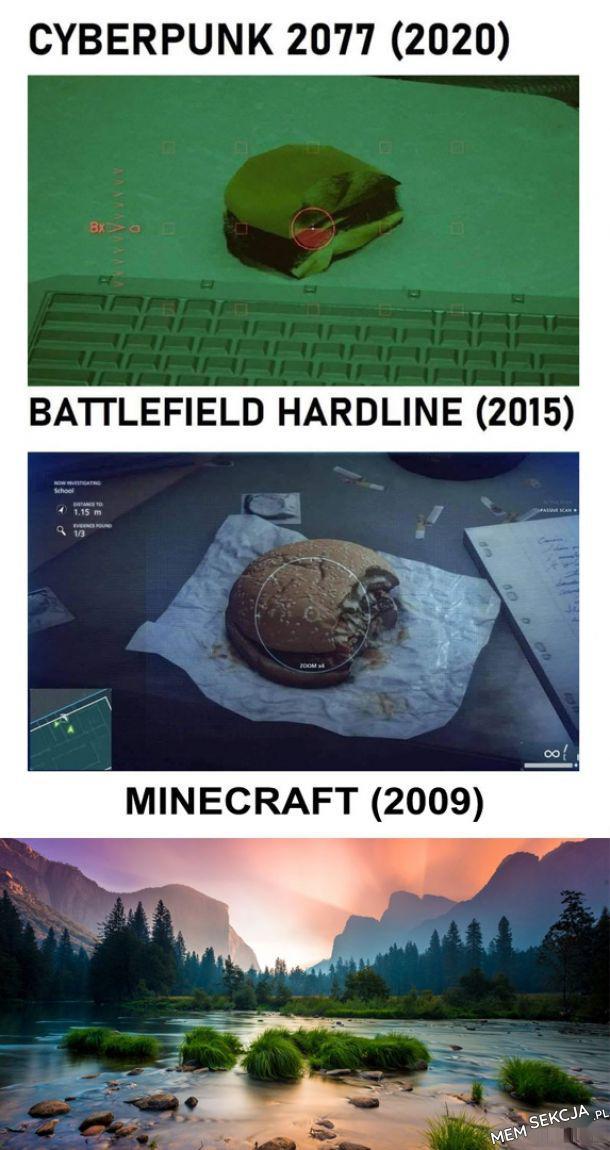 minecraft najlepszy