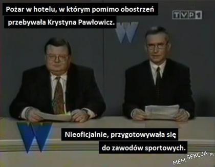 Skąd Pawłowicz w tym hotelu? Już wszystko jasne
