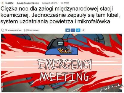 bardzo niebezpieczna sytuacja