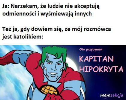 Kapitan Hipokryta