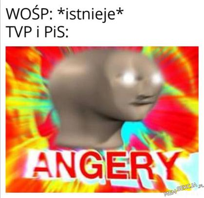 TVP i WOŚP