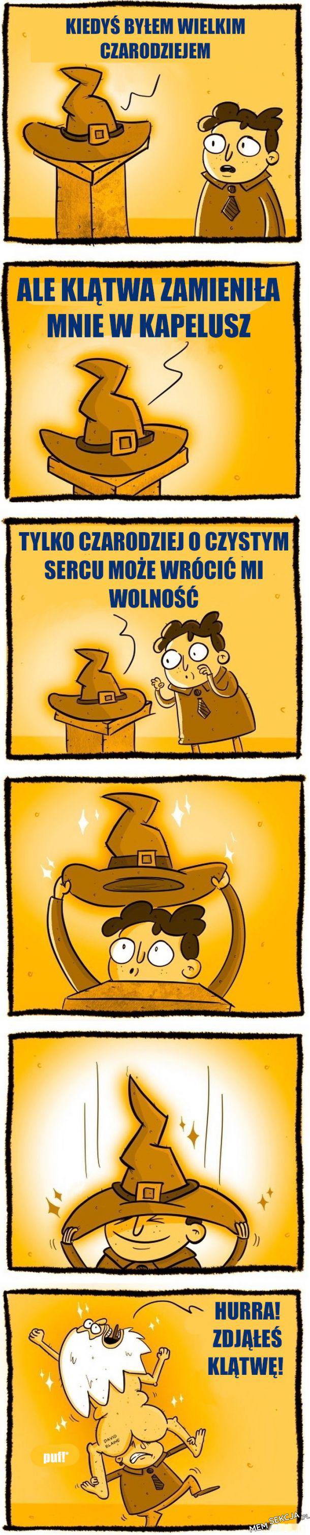 Wielki czarodziej