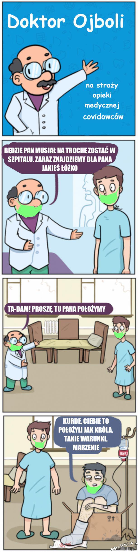 Doktor Ojboli