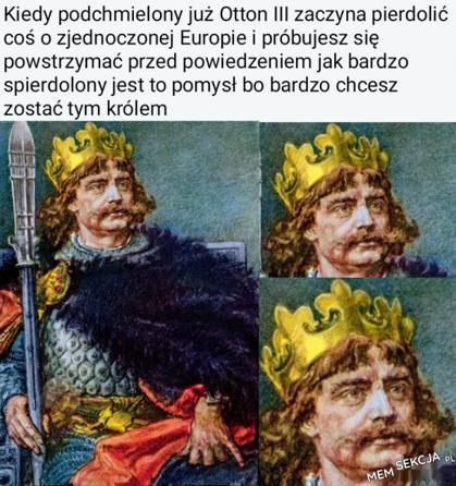 Coś o zjednoczonej europie