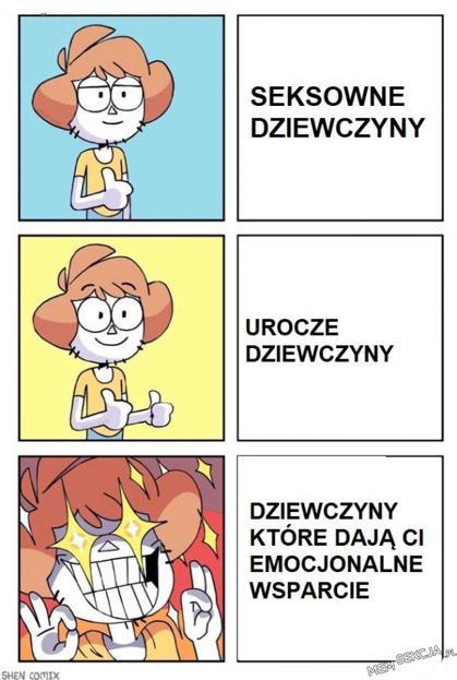 Najlepiej. Memy