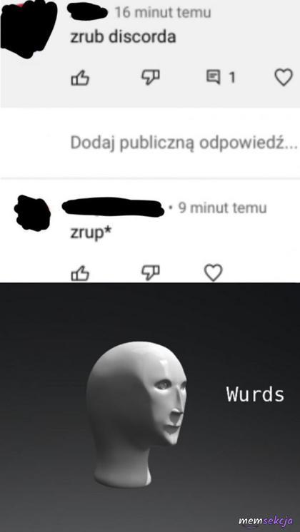 Trudne słowo
