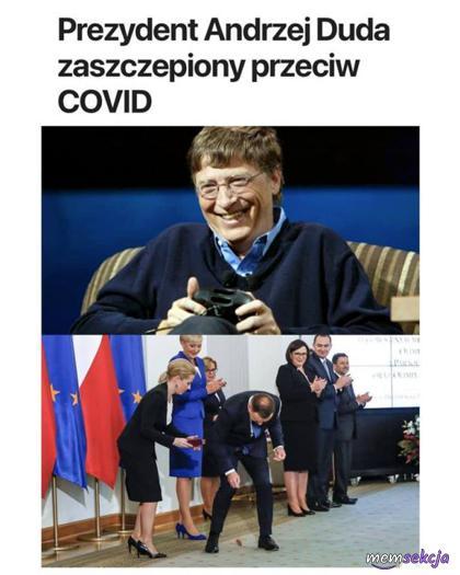 Symulator Andrzeja Dudy