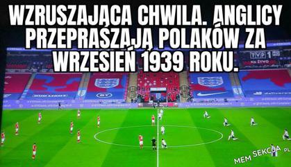 Anglicy przepraszają Polaków za wrzesień 1939