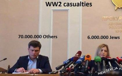 Ww? casualties n