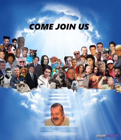 Zmarł kolejny człowiek mem. Memy. Juan  Joya  Borja