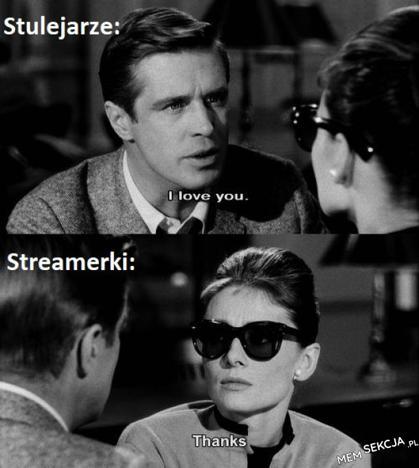 Streamerki