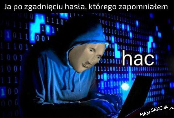 Ja haker