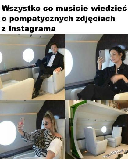 wszyscy latają prywatnymi odrzutowcami
