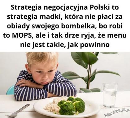 Strategia xd