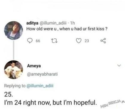 nadzieja umiera ostatnia
