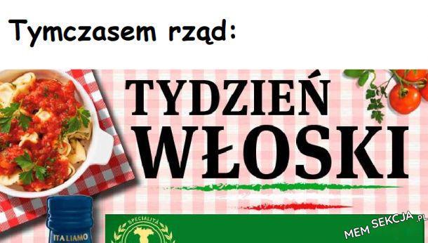 Tydzień Włoski w Polsce