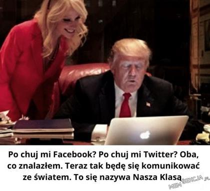 Jeszcze tylko konto na wykop i zostanę prezydentem Polski. Memy