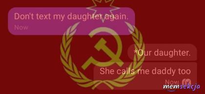 Nasza córka