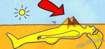 Czym naprawdę są piramidy