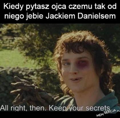 Sekretny tatuś