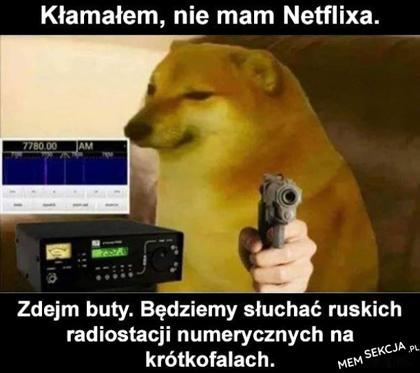 radiostacja and chill