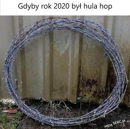 fajnie tak sobie pokręcić tym hula hop