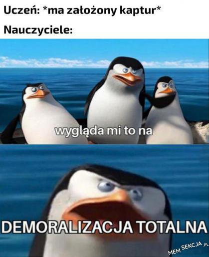 Demoralizacja totalna